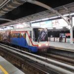 【バンコク】ドンムアン国際空港からナナ駅のホテルまでの移動方法