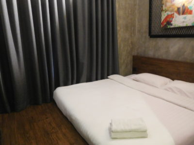 クアラルンプールのおすすめホテルThe Hulo Hotel & Gallery