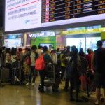 2019年11月の中国人とインド人のノービザ入国でタイ終了?