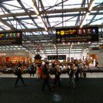 タイのバンコクではLCC未満の残念な航空会社ANA