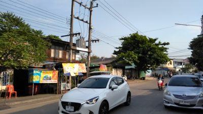 タイ北部のパヤオの楽しい?夜遊びスポット