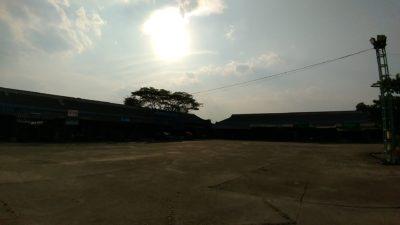 タイ北部のパヤオのカラオケバー群