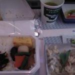 【危険?】ANAでも国内線は本人確認なしと少ない機内食