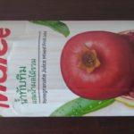 タイでもおみやげにおすすめのコショウとおいしいフルーツジュース