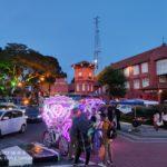マレーシアのマラッカのおすすめ観光スポットとホテル