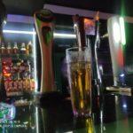 ドバイで一番有名な夜遊びスポットのホテルのバー(クラブ?)