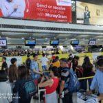 セブパシのバカスタッフとマニラ国際空港のおすすめ両替屋