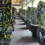 クアラルンプール国際空港行きのバスの乗客がたった2人でワロた