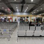 アンへレスからクラーク国際空港とバコロドへの移動でトラブル