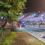 ジャカルタ空港から市内のホテルへ移動と便利なCiputra Mall
