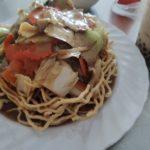 【野暮用】ベトナム南部カオランのおいしいカフェと麺料理屋他