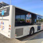 【夜遊び】クラーク国際空港からアンヘレス市内SM行きの無料バス運行