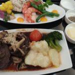 【極悪】ANAビジネスクラスのカスサービスとおいしい洋食