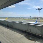 マニラが閉鎖になったらクラーク国際空港かセブ国際空港からフィリピン脱出か?